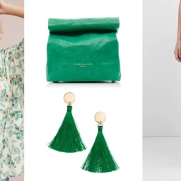 What to Wear on St. Patty's Day | The-E-Tailer.com/Blog