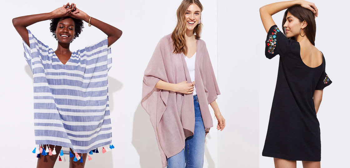 You Need These 36 Items from LOFT's Mother's Day Sale | The-E-Tailer.com/Blog