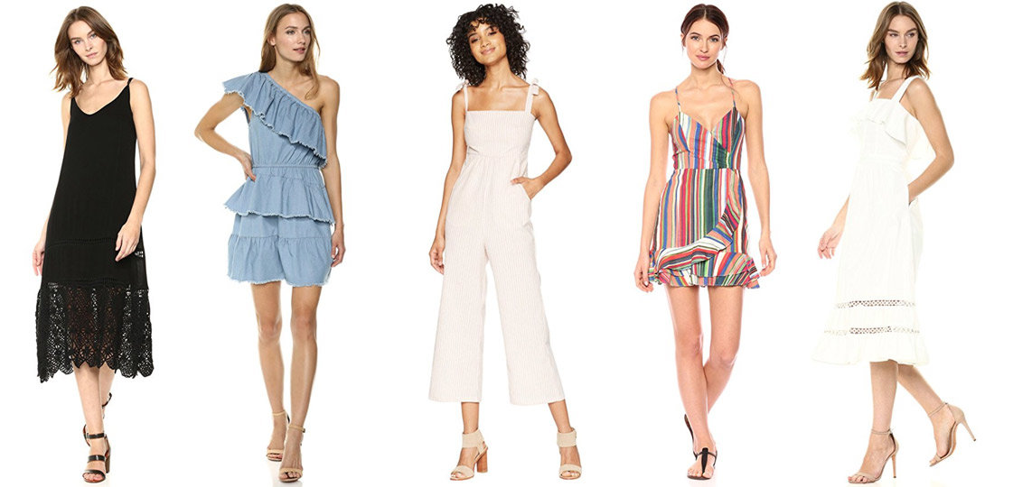 10 Fashionable Finds on Amazon | The-E-Tailer.com/Blog