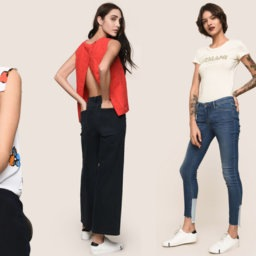 The Best of the Armani Exchange Semi-Annual Sale | The E-Tailer.com/Blog