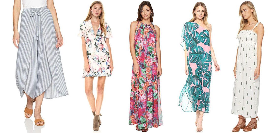 Summer Favorites from Show Me Your Mumu | The-E-Tailer.com/Blog
