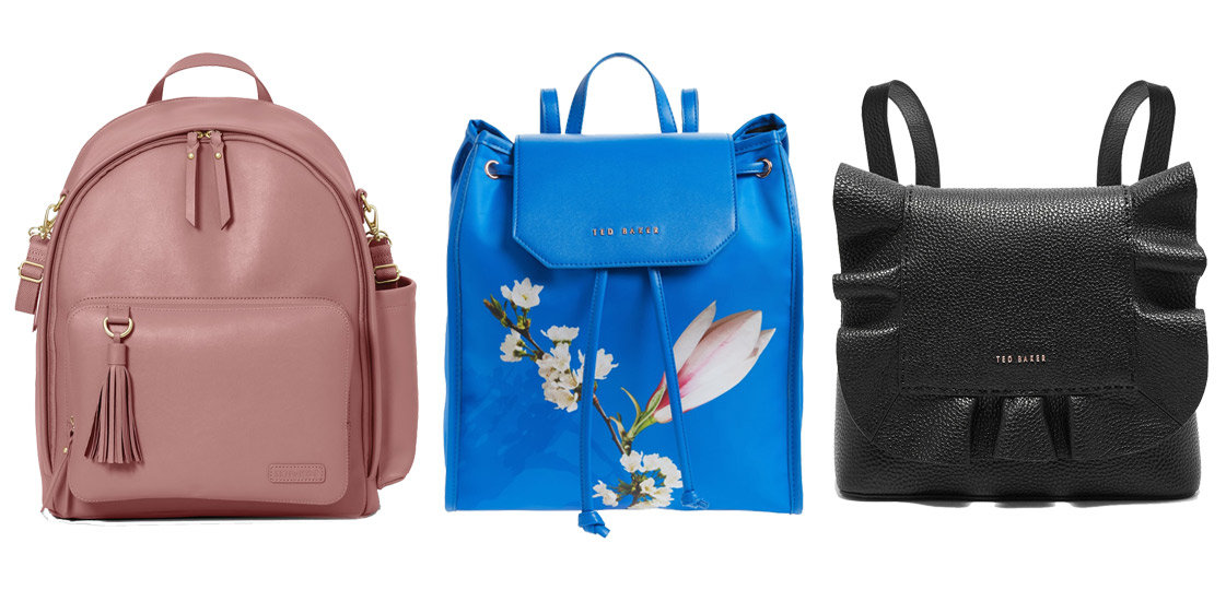 8 Super Cute Designer Backpacks on Sale at Nordstrom | The-E-Tailer.com/Blog
