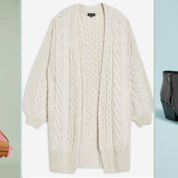 How to Wear Your Summer Dresses into Fall and Winter | The-E-Tailer.com/Blog