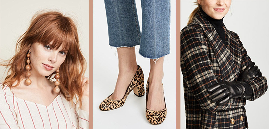 9 Must-Haves Under $100 from Shopbop's Scary Good Sale | The-E-Tailer.com/Blog