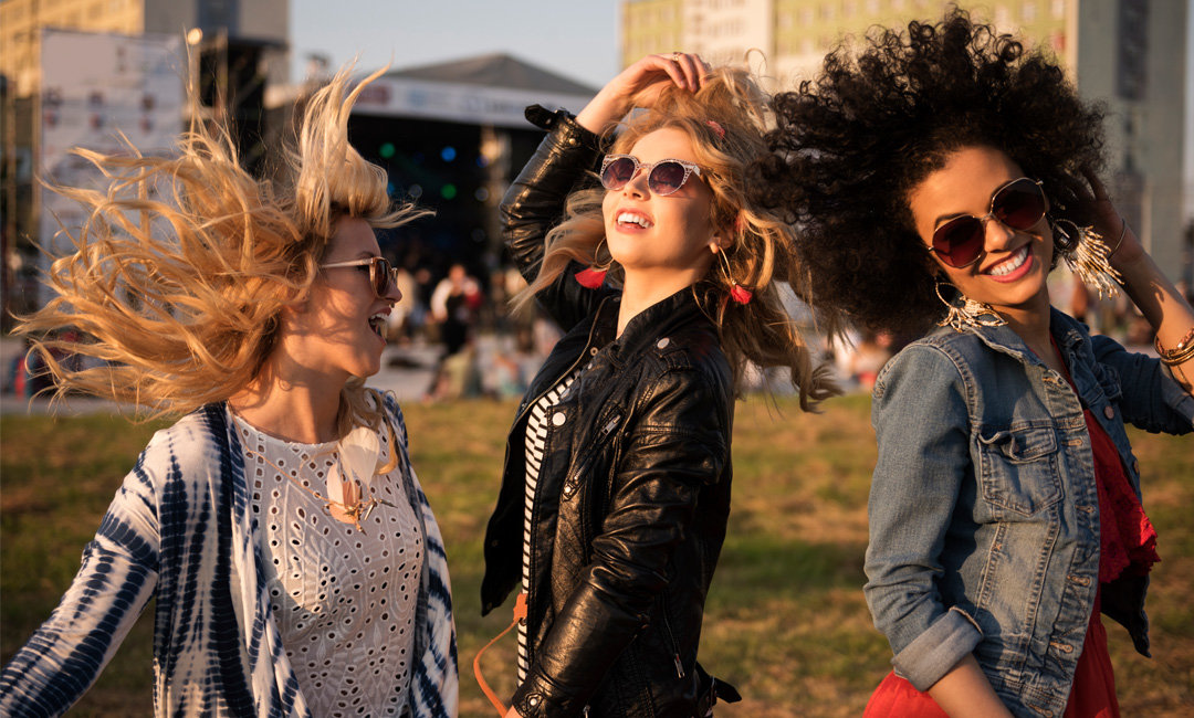 9 Essentials for Festival Style | The-E-Tailer.com/Blog