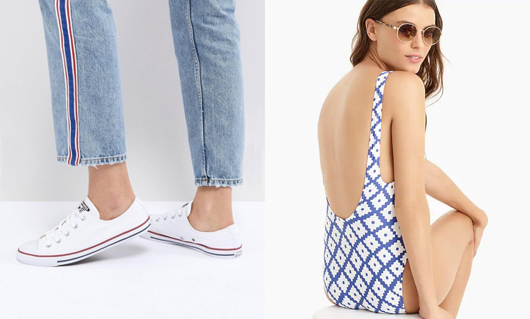 Best Memorial Day Clothes and Shoes Sales | The-E-Tailer.com/Blog