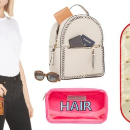 15 Cute Travel Bags & Accessories for Your Next Adventure | The-E-Tailer.com/Blog