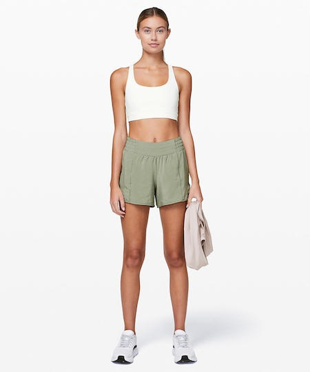 Summer Workout Styles from lululemon | The-E-Tailer.com/Blog