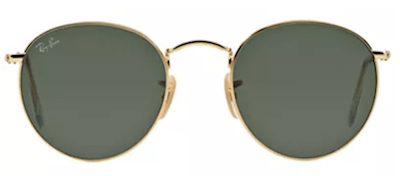 Get Your Eyeballs on These Cute Ray-Ban Sunglasses on Sale at Macy's | The-E-Tailer.com/Blog