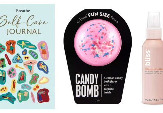 7 Self-Care Gifts from Target for BFF Day | The-E-Tailer.com/Blog