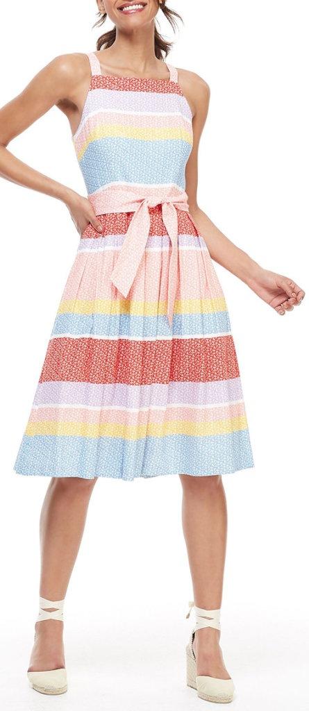 7 Gorgeous Summer Wedding Guest Dresses from Neiman Marcus | The-E-Tailer.com/Blog