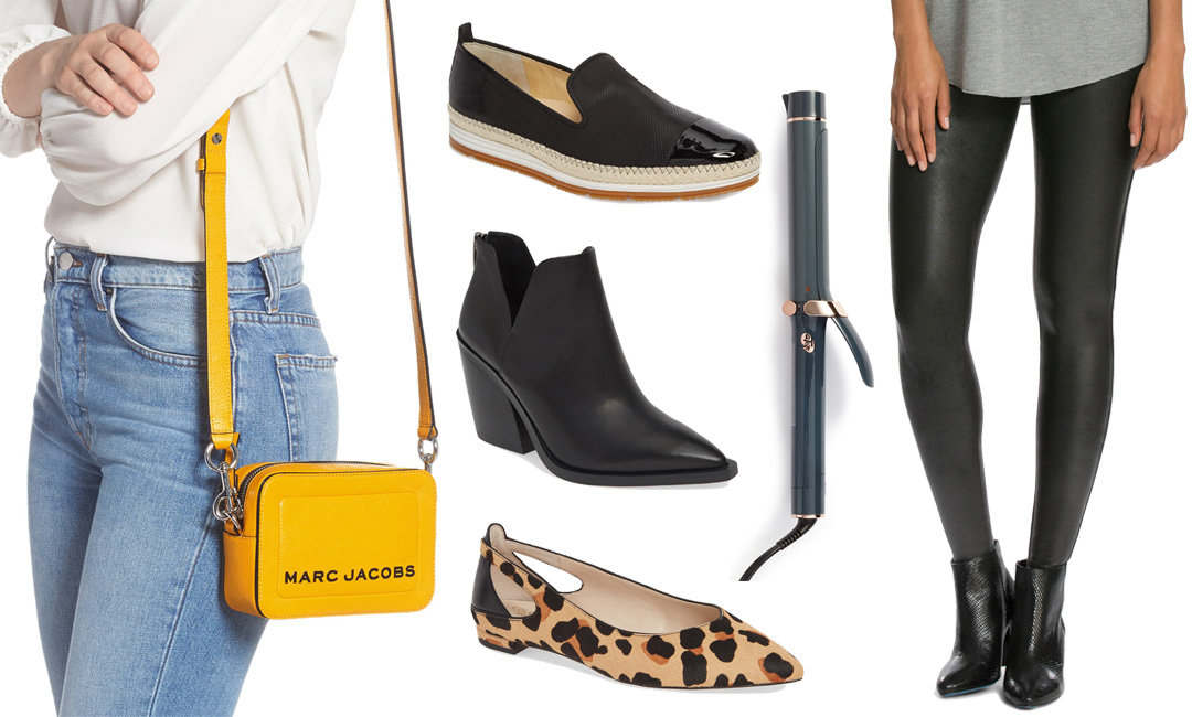 Our Top Picks from the Nordstrom Anniversary Sale | The-E-Tailer.com/Blog