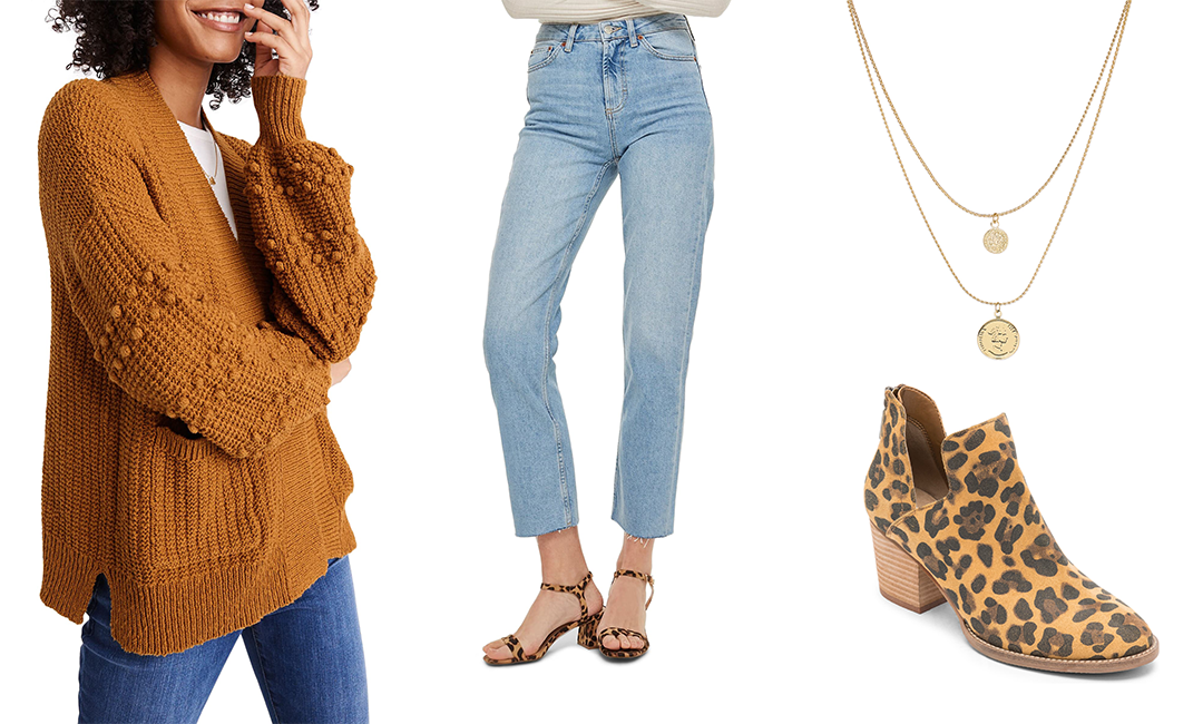Win a $25 Nordstrom Gift Card