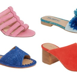 8 Sunny Sandals on Sale at Nordstrom | The-E-Tailer.com/Blog