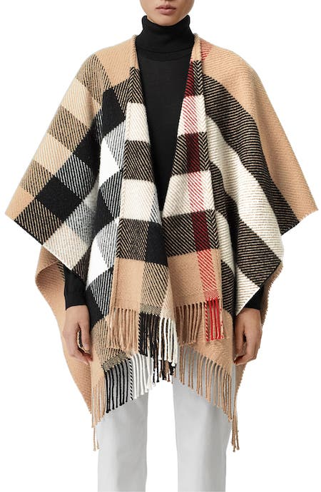 9 Reasons to Wrap Yourself in a Cape this Fall | The-E-Tailer.com/Blog