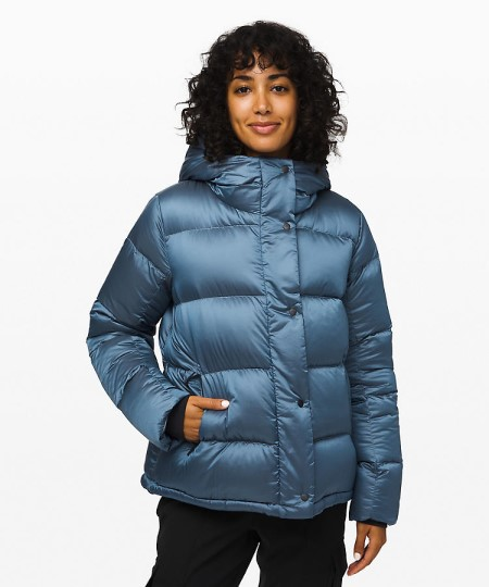 10 Gorgeous Fall lululemon Jackets We're Wish-Listing | The-E-Tailer.com/Blog