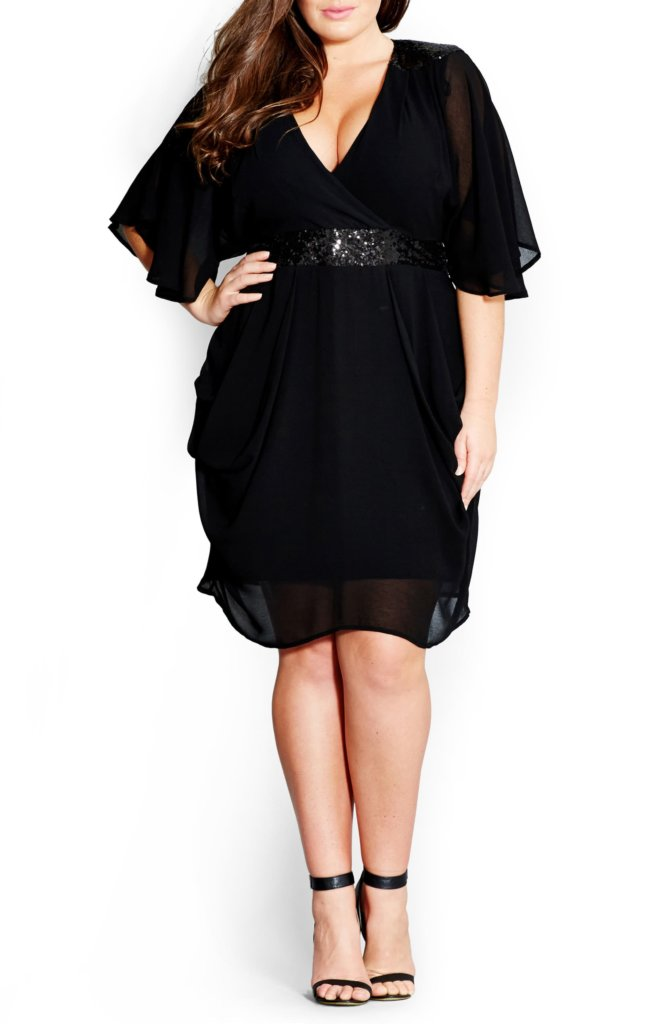 15 Cute Holiday Party Dresses from Nordstrom | The-E-Tailer.com/Blog