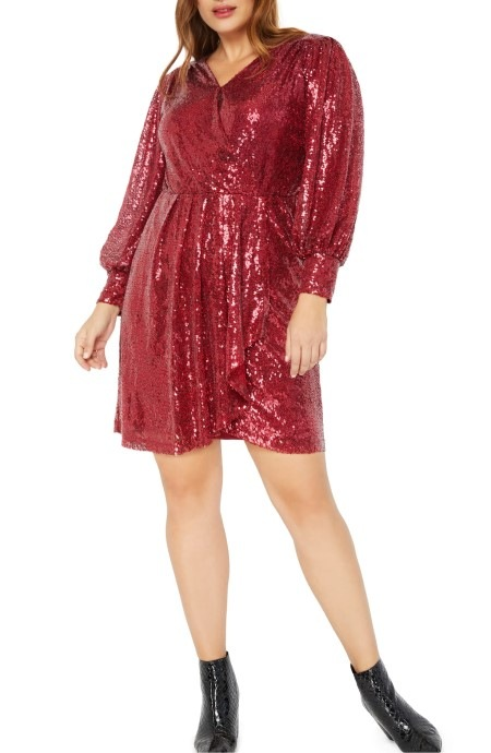 15 Cute Holiday Party Dresses from Nordstrom   The-E-Tailer.com/Blog