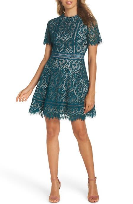 15 Holiday Dresses from Nordstrom   The-E-Tailer.com/Blog