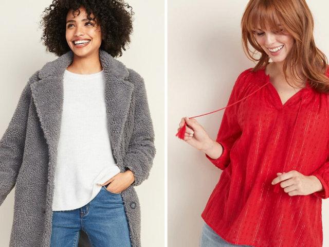 Black Friday Fashion, Shoe and Beauty Deals | The-E-Tailer.com/Blog