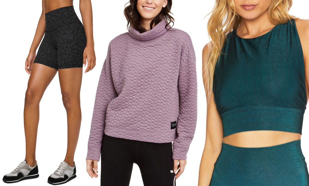 Your 2020 Workout Wardrobe | The-E-Tailer.com/Blog