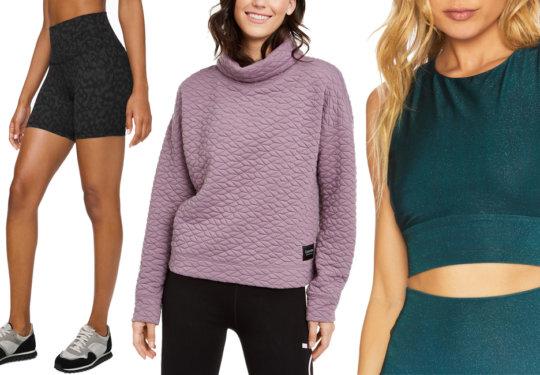 Your 2020 Workout Wardrobe | The-E-Tailer.com/Blog