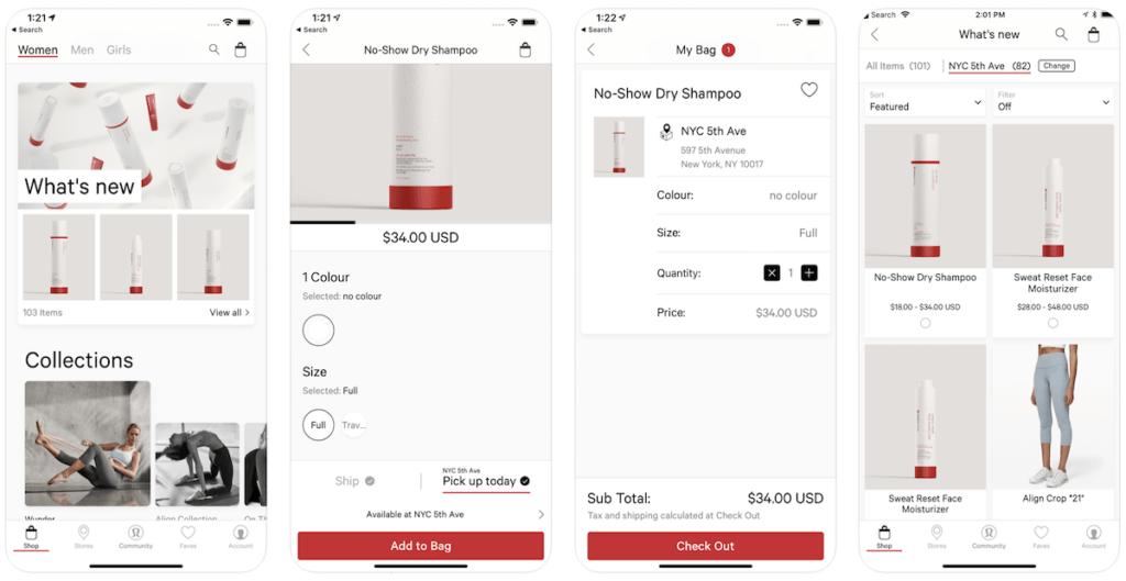 5 Awesome Shopping Apps   The-E-Tailer.com/Blog