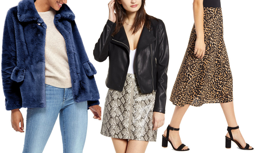 11 Seriously Stylish Finds You Can Still Get Your Hands on at the Nordstrom Half-Yearly Sale | The-E-Tailer.com/Blog