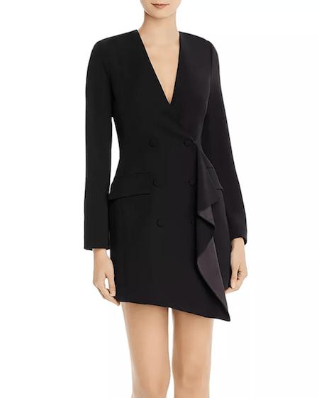 13 Dresses That Match Your Cold, Black Heart | The-E-Tailer.com/Blog