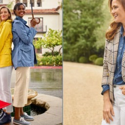 Get 25% Off These Spring Trends at Talbots | The-E-Tailer.com/Blog