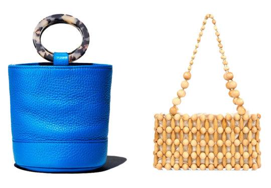 These Spring Handbags are So Clutch | The-E-Tailer.com/Blog