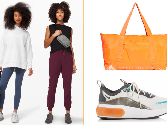 Travel in Style with These Chic Athleisure Picks   The-E-Tailer.com/Blog