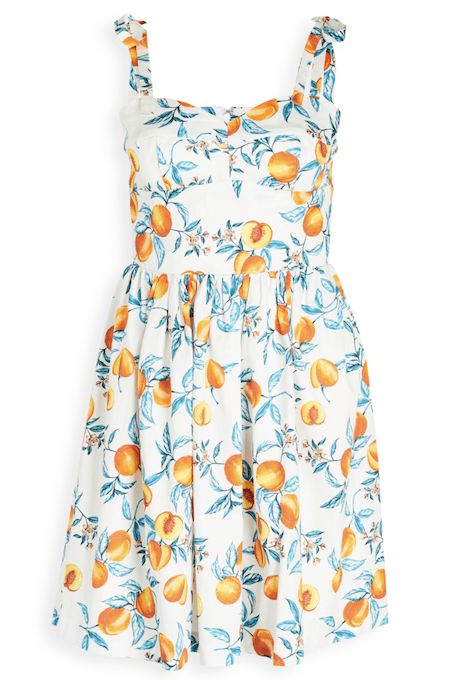 Colorful Spring Dresses That Will Totally Brighten Your Day | The-E-Tailer.com/Blog