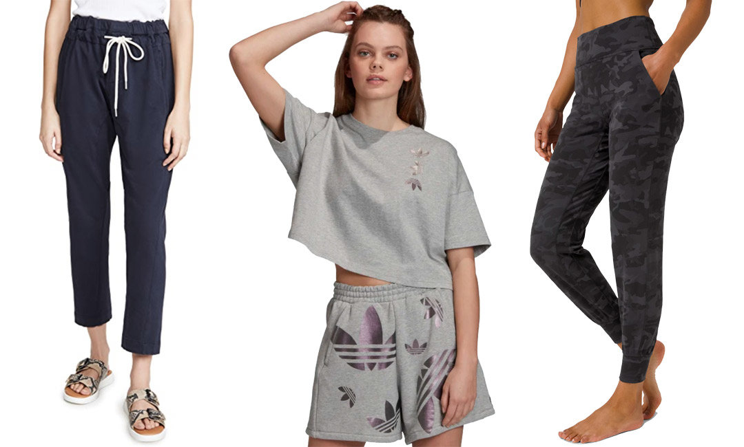 Live Your Best At-Home Life in These Cute and Cozy Loungewear Picks | The-E-Tailer.com/Blog