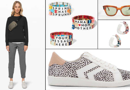 Mother's Day Gifts For All The Stylish Moms | The-E-Tailer.com/Blog