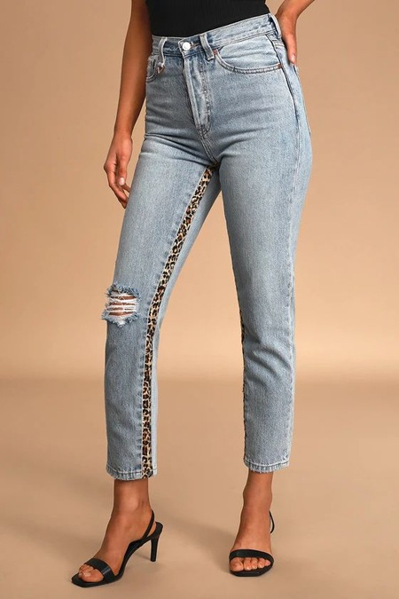 Cute New Jeans You'll Want To Show Off As Soon As Quarantine Ends   The-E-Tailer.com/Blog