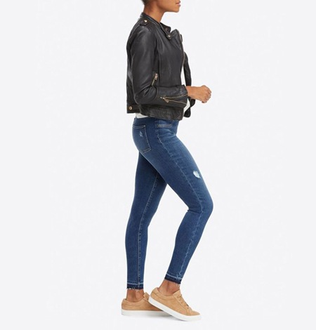 Cute New Jeans You'll Want To Show Off As Soon As Quarantine Ends | The-E-Tailer.com/Blog
