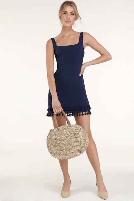 These Cute Dresses from Lulus are 30% Off This Week | The-E-Tailer.com/Blog