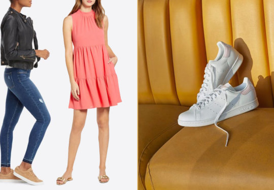 Our Top Fashion Picks from the Best Memorial Day Sales | The-E-Tailer.com/Blog
