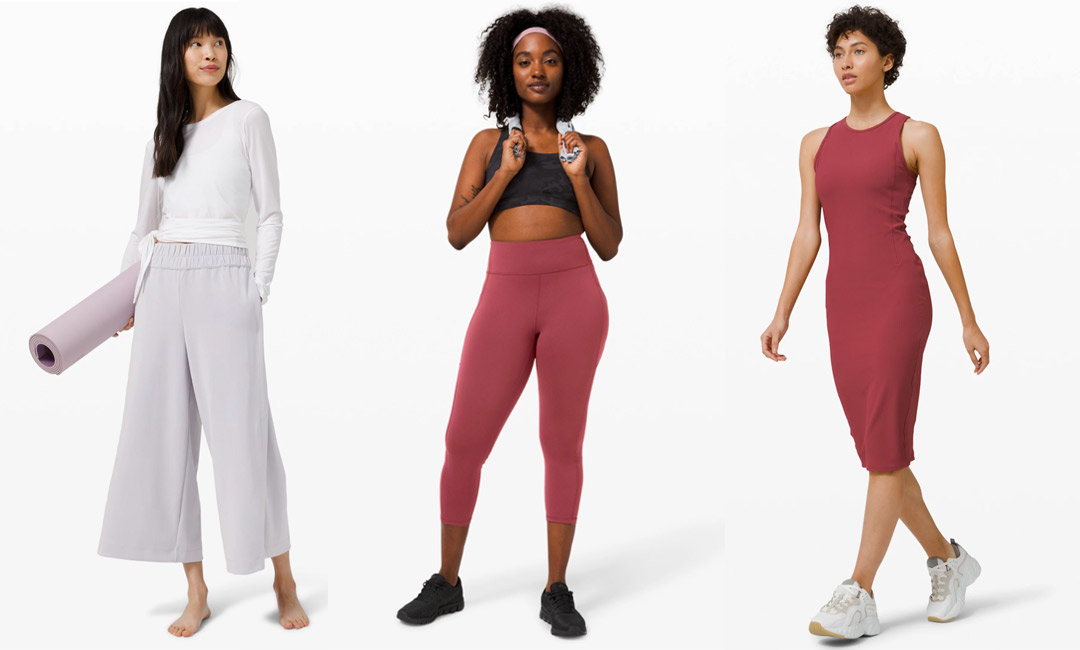 Hot Picks from the BIG lululemon Sale | The-E-Tailer.com/Blog
