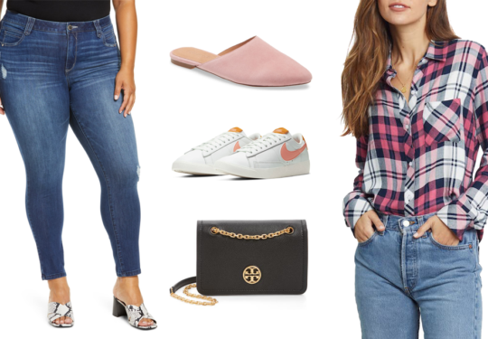9 Must-Haves From the Nordstrom Anniversary Sale | The-E_Tailer.com/Blog