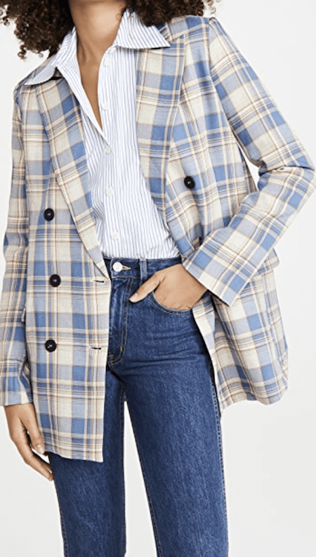 Fall Blazers We're Currently Craving | The-E-Tailer.com/Blog