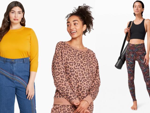 Black Friday 2020 Fashion, Beauty and Shoe Deals To Shop   The-E-Tailer.com/Blog