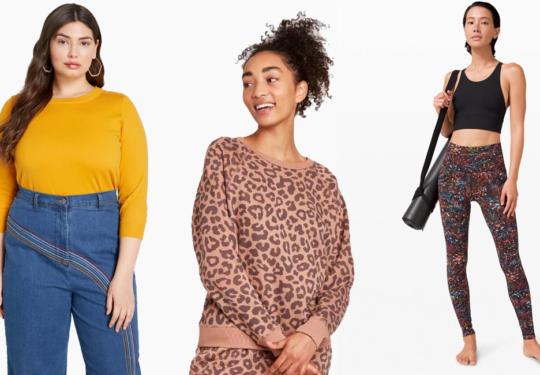 Black Friday 2020 Fashion, Beauty and Shoe Deals To Shop | The-E-Tailer.com/Blog