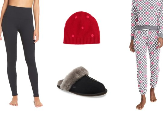 The Coziest Gifts For Her Under $100 | The-E-Tailer.com/Blog