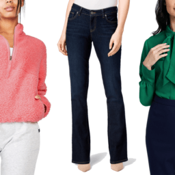 Must-Haves from the Macy's Friends and Family Sale | The-E-Tailer.com/Blog