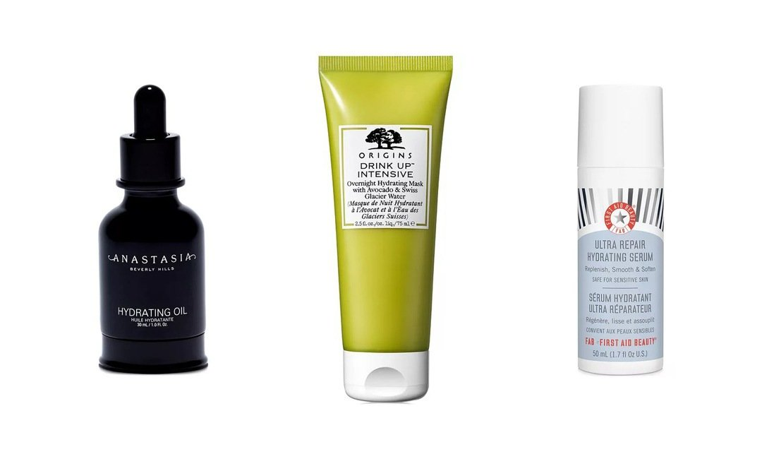 Hydrating Skincare Products To Use This Winter | The-E-Tailer.com/Blog