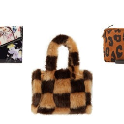 All The Cute Patterned Bags We're Wearing This Winter | The-E-Tailer.com/Blog