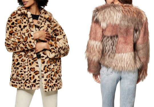 Statement Coats & Jackets To Wear Until Spring Arrives | The-E-Tailer.com/Blog