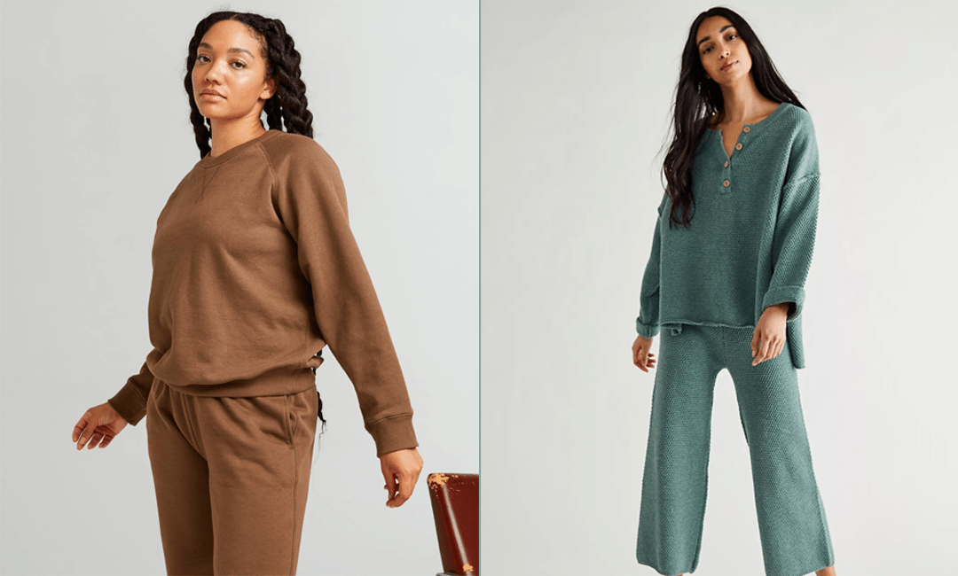 Cute Sweatsuits To Wear All Season Long | The-E-Tailer.com/Blog